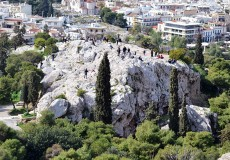 Areopagus_of_Athens