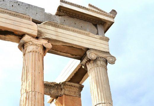 ¿Por qué conocer Grecia?