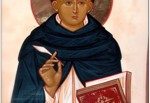 Athens: International Congress on Saint Thomas Aquinas and the Byzantine world