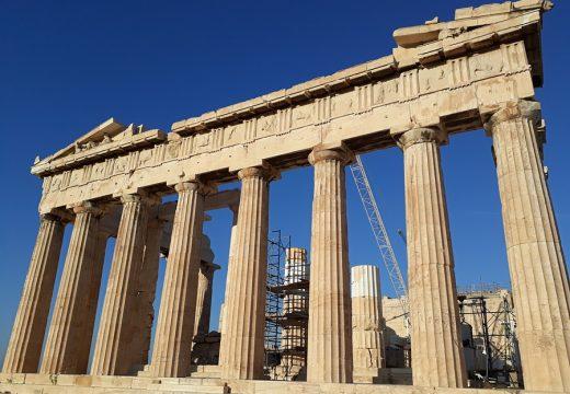 Curso intensivo de griego moderno en Atenas
