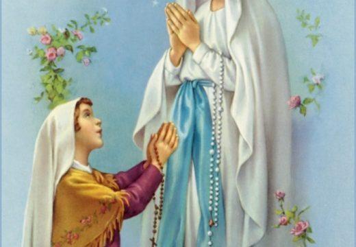 Το Άγιο Ροδάριο της Παναγίας