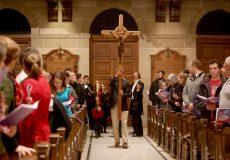 Οι προσωπικές διαθέσεις των πιστών κατά τη Λειτουργική τελετή